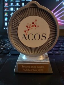 ACOS poster prize 2020