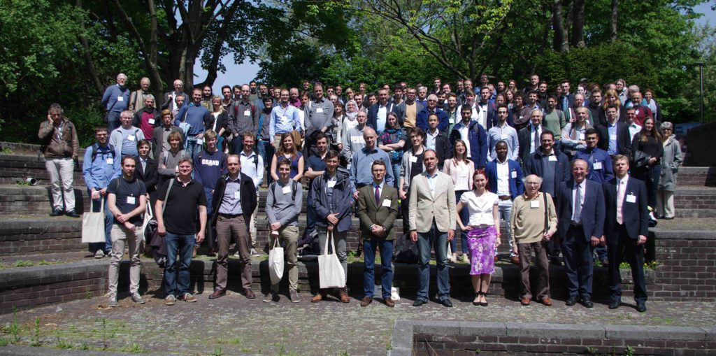 BPS 2019 conference group picture